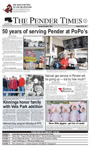 11-7-19 Pender Times